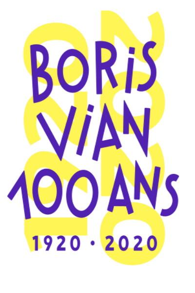 CENTENAIRE DE BORIS VIAN