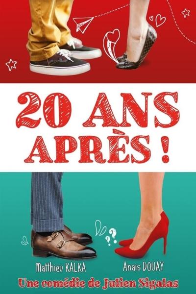 20 ANS APRES