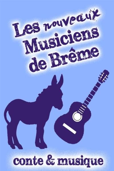LES NOUVEAUX MUSICIENS DE BREME