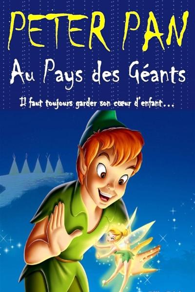 PETER PAN AU PAYS DES GEANTS