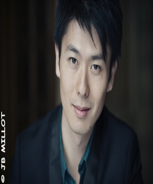 concert Kotaro Fukuma