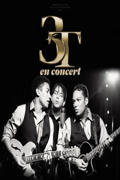 concert 3t