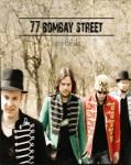 concert 77 Bombay Street