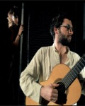 concert L'histoire Du Monde En 9 Guitares (les Martins Pêcheurs)