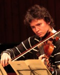 concert Adrien Lamarca