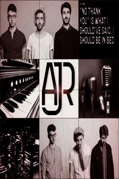 Concert Ajr