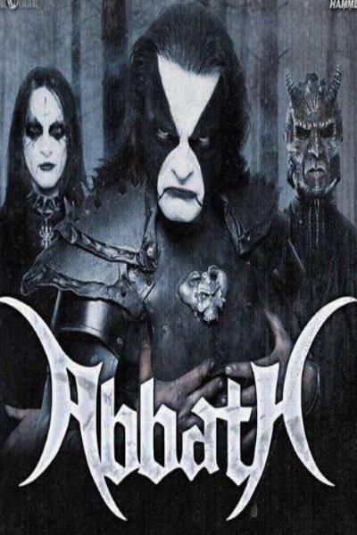concert Abbath