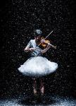 concert La Petite Fille Aux Allumettes (cie Oh! Oui)