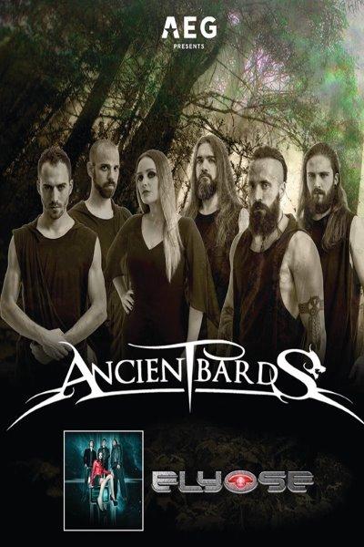 concert Ancient Bards