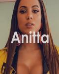 concert Anitta