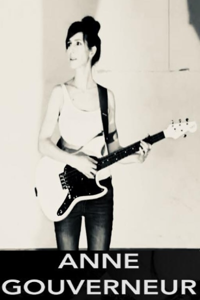 concert Anne Gouverneur