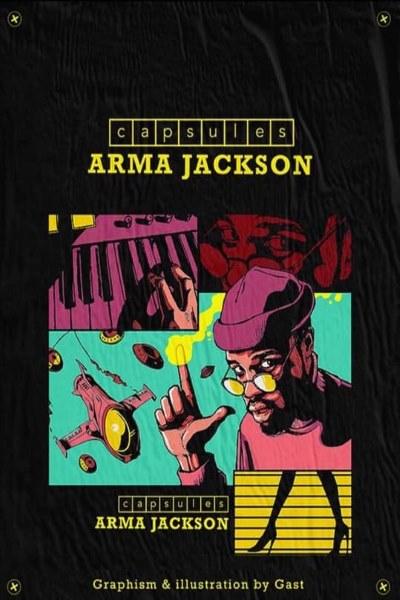 concert Arma Jackson