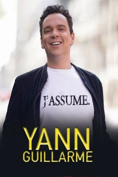 J'ASSUME. (Yann Guillarme)