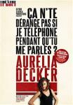 concert Aurelia Decker