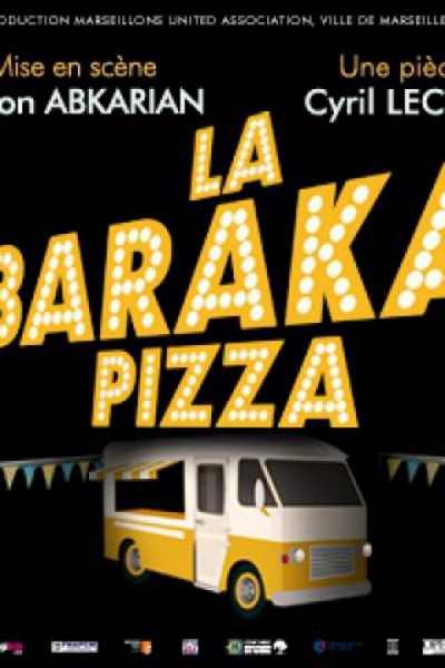 LA BARAKA PIZZA