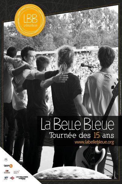 concert La Belle Bleue