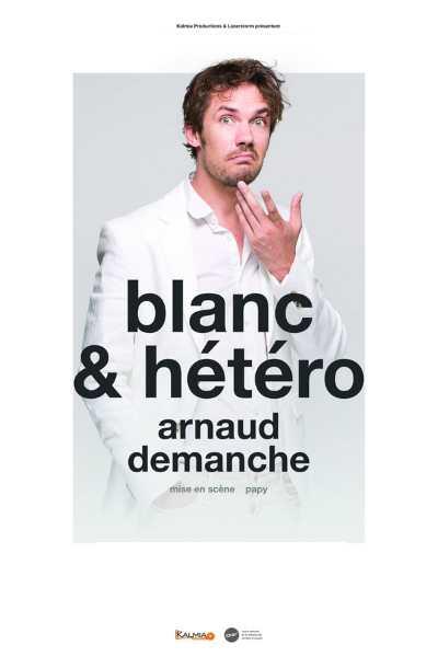 BLANC ET HETERO