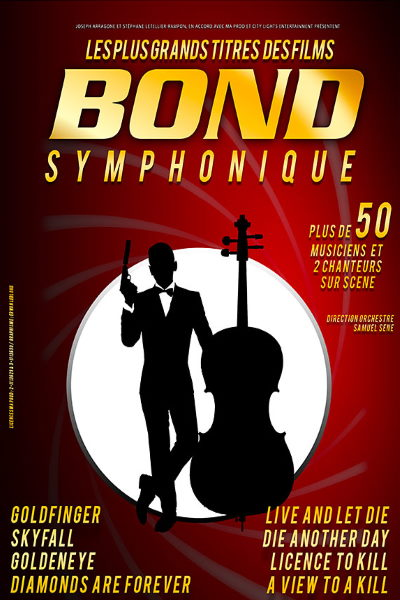 concert Bond Symphonique
