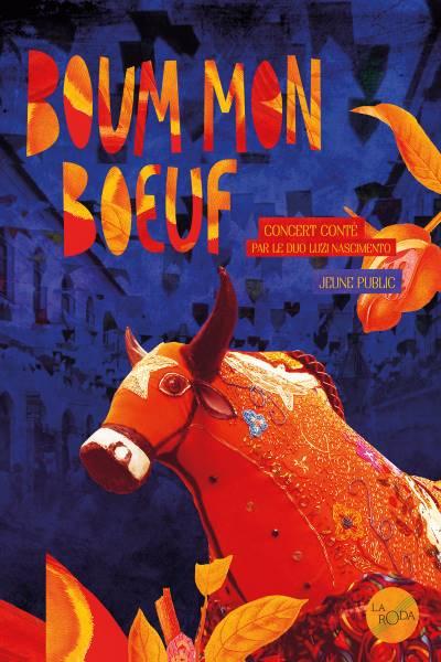 concert Boum Mon Boeuf