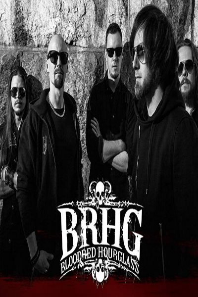 concert Bloodred Hourglass (brhg)