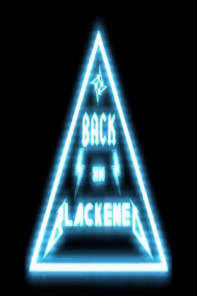 concert Back In Blackened