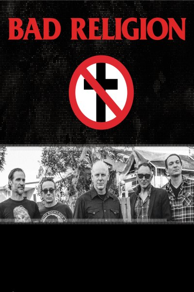 concert Bad Religion