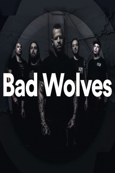 Bad Wolves - Zombie (Official Video)