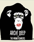 Archi Deep and the Monkeyshakers - Nowhere Man - #3 (OFFICIAL HD)