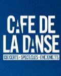 Visuel CAFE DE LA DANSE