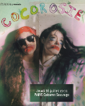 concert Cocorosie