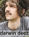 Darwin Deez - You Can't Be My Girl