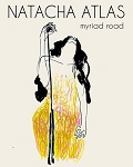 Natacha Atlas – Myriad Road – Nouvel album