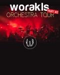 Worakls Orchestra en concert : de nouvelle dates cet été et un Zénith de Paris en novembre !