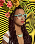 Esperanza Spalding Presents: Emily's D+Evolution - Good Lava (101.9 KINK)