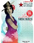Ouverture Festival Villes des Musiques du Monde 2015 - LES ANDALOUSES