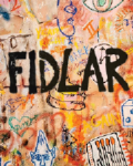 FIDLAR - 40oz. On Repeat