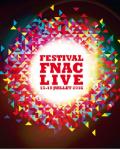 FESTIVAL FNAC LIVE 2015 : la programmation complète !
