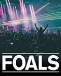 FOALS // What Went Down (album teaser)