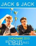 concert Jack And Jack