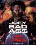 concert Joey Badass