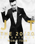 Justin Timberlake en concert le 22 juin à l'AccorHotels Arena