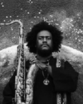 concert Kamasi Washington