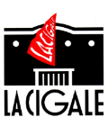Visuel LA CIGALE A PARIS