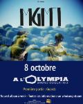 Concert MGMT - SFR Live - Le Mouv'