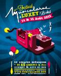 Teaser Festival Musicalarue 2015