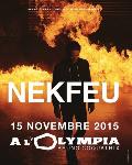 Nekfeu - Nique Les Clones - Live du Before