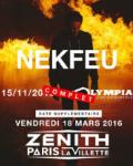 Nekfeu - Martin Eden