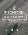 Pitchfork Music Festival Paris 2015 - Teaser #1