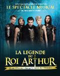 spectacle La Legende Du Roi Arthur de La Legende Du Roi Arthur