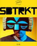 concert Sbtrkt